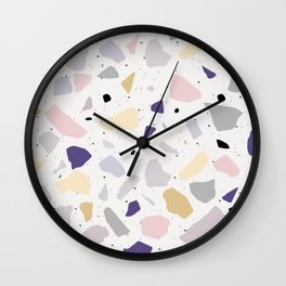 Balcón Wall Clock