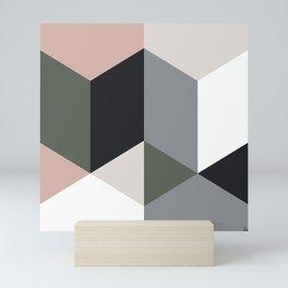 Ruby Quatro Mini Art Print