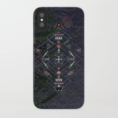 Maze iPhone X Slim Case