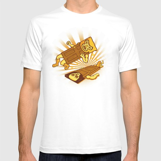 Lucha Doors!  T-shirt