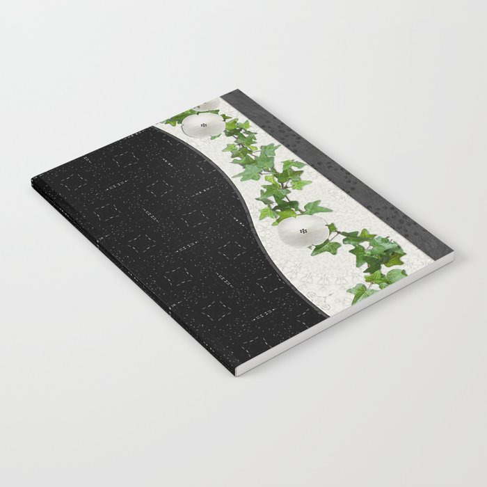 Nature's Path Notebook