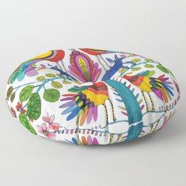 otomi love Floor Pillow
