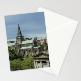 Glasgow Cathedral Stationery Cards