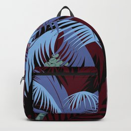 TROPICAL PARADISE 2 Backpack