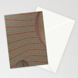 Pallid Minty Dimensions 20 Stationery Cards