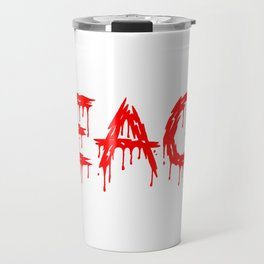 After the war Travel Mug