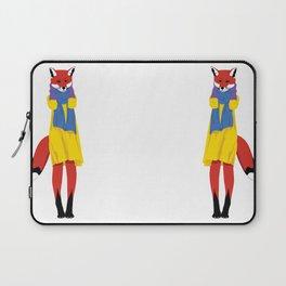 Foxy Lady Laptop Sleeve