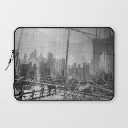 Brooklyn Bridge 3x Laptop Sleeve