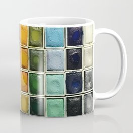 Artist Crack Coffee Mug