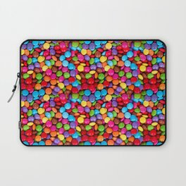 A Handful of Candy Laptop Sleeve