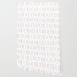 Tropical pattern 011 Wallpaper