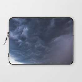 Rolling on By Laptop Sleeve