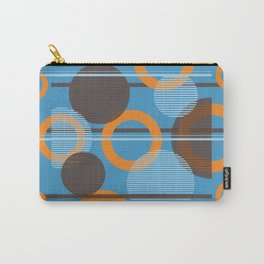 Navel Planets Carry-All Pouch