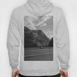 Monochrome Yosemite Drives Hoody