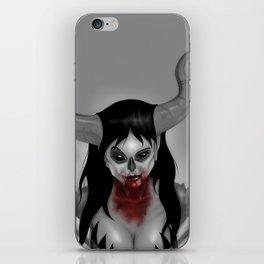 Draken Voodoo Priestess iPhone Skin