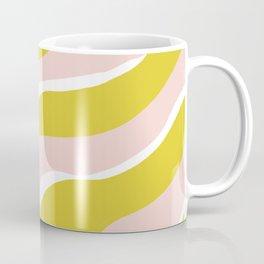 sierra mountain sunset Coffee Mug