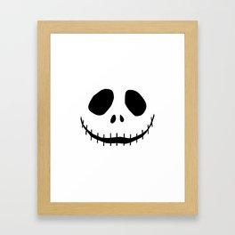 This is Halloween! Framed Art Print
