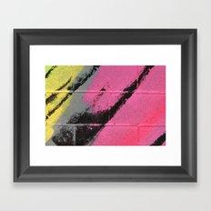 Abstracto (1) Framed Art Print