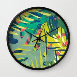 Eden Wall Clock