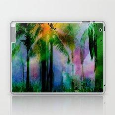 Tropical Sunset 2 Laptop & iPad Skin