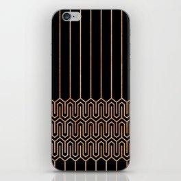 Art Deco No. 1 Quinn iPhone Skin
