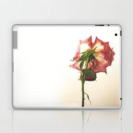 Post-rose Laptop & iPad Skin
