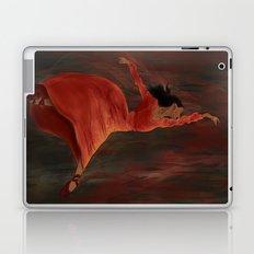 The Autumn Leaf Laptop & iPad Skin