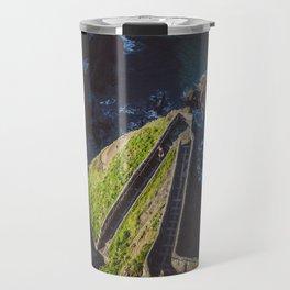 Matin Noir II Travel Mug
