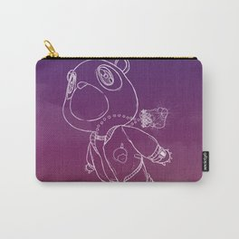Stronger. Carry-All Pouch