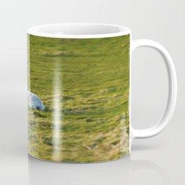 All by My Self Coffee Mug