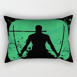 Roronoa Zoro Rectangular Pillow