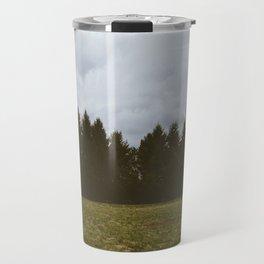 Forest Layers Travel Mug