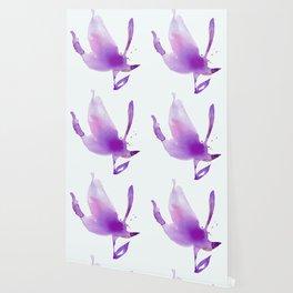 Organic Reflections No.19K by Kathy Morton Stanion Wallpaper