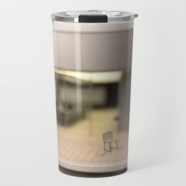 Scale model Architecture Travel Mug