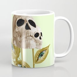 Decadence Growth Coffee Mug