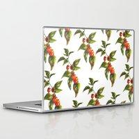 lantern Laptop & iPad Skins featuring Lantern by Chloe Frederik