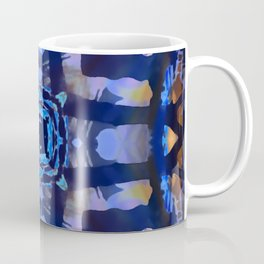 Indigo Portal Coffee Mug