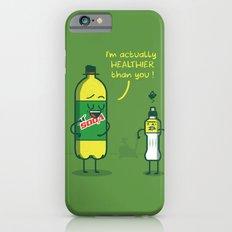 M'Soda iPhone 6s Slim Case
