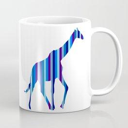 Bestriped Giraffe Coffee Mug