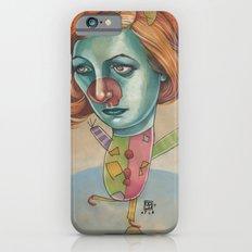 JUGGLING CLOWN iPhone 6s Slim Case