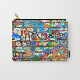 Catherine (Goldberg Variations #30) Carry-All Pouch