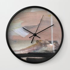 1 0 6 Wall Clock