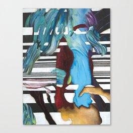 Vorizon Canvas Print