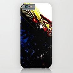 Hawaiian New England Nightfall iPhone 6s Slim Case