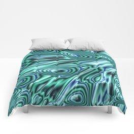 Tortoiseshell Comforters