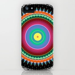 Give Me Colour iPhone Case