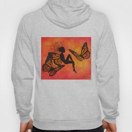 Tiger-Lily Hoody