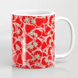 Strawberry Summer Coffee Mug