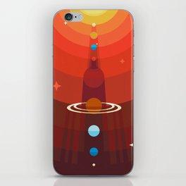 Solar iPhone Skin
