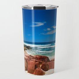 Seclusion Bay Travel Mug